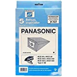 Tecnhogar - Caja 5 Bol. Asp.Panasonic Mce-96-97