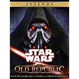 The Old Republic Series: Star Wars Legends 4-Book Bundle: Fatal Alliance, Deceived, Revan, Annihilation