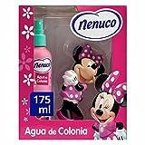 Nenuco Pack Agua de Colonia Minnie con muñeco