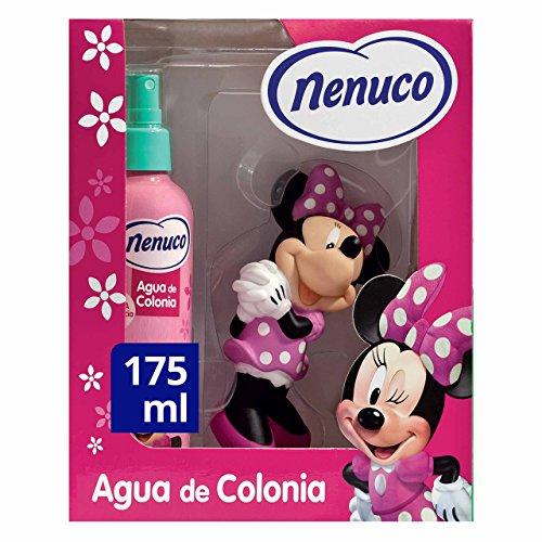 Nenuco Pack Agua de Colonia Minnie con muñeco - 175 ml (precio: 7,95€)