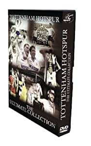 Tottenham Hotspur: Ultimate Collection [DVD]