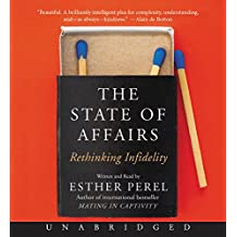 The State of Affairs CD: Rethinking Infidelity