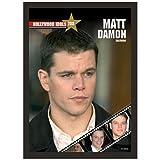 Matt Damon [Import anglais]
