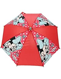 Disney Mickey and Minnie Mouse Umberlla