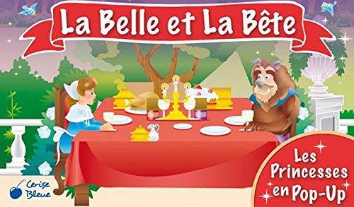 Belle et la bête Pop Up (La)