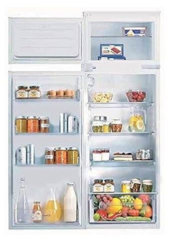 Candy Refrigerateur 1 Porte - Candy–Réfrigérateur Double Porte encastrable cfbd 2650et/1S ouverture