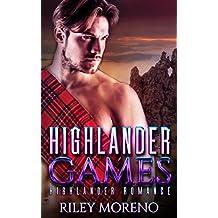 Highlander Games