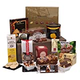 Bearing Gifts Gourmet Food Hamper - Hampers & Gift Baskets...
