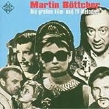 Die großen Film- und TV Melodien - Martin Böttcher