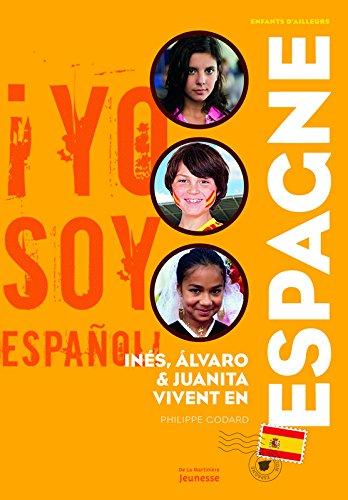 In's, Alvaro Et Juanita Vivent En Espagne par Philippe Godard