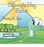 [ [ [ Ribbert's Way Home - Large Print [ RIBBERT'S WAY HOME - LARGE PRINT ] By Cox, Tracey M ( Author )Oct-15-2010 Paperback