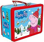 Peppa Pig 6 DVD [Coffret Valisette]