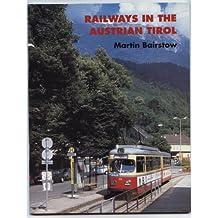 Railways in the Austrian Tirol
