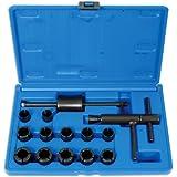 Laser 3673 Kit outils piston de frein de moto