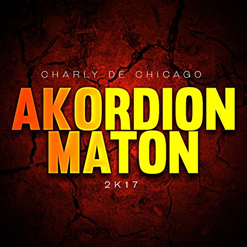 Akordion Maton (Exclusive)