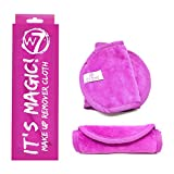 W7 IT'S MAGIC! Make Up Remover Cloth