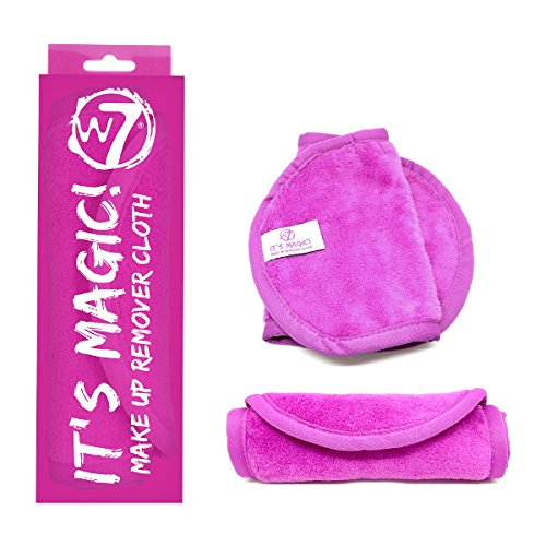 W7 It's Magic! Tissu démaquillant
