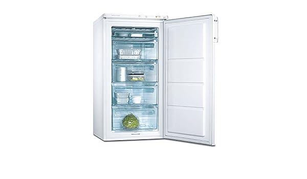 Electrolux Mini Kühlschrank : Electrolux euc w standgefrierschrank kwh a