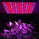MVPower® 225 LEDs Pflanzenleuchte Pflanzenlampe