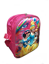Imported 3D Embossed Design Cute Cartoon Printed Sling Bag For Kids Picnic/outdoor Adventure