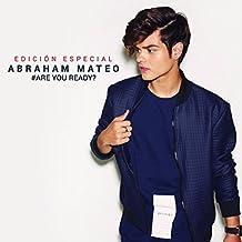 Are You Ready? Reedición - Edición Firmada