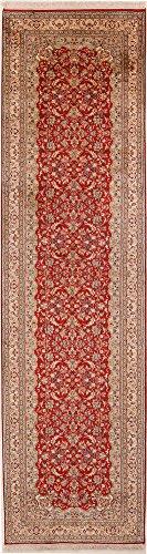 Classico tappeto annodati a mano orientale Kashmir