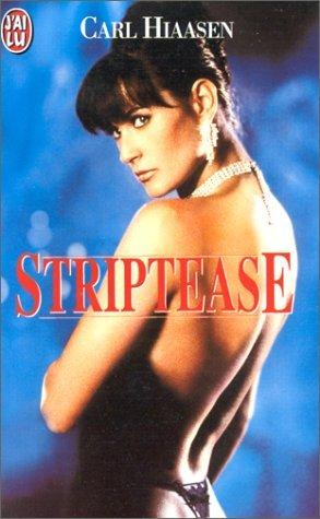 Striptease par Carl Hiaasen