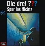 Die Drei ??? - CD / Spur ins Nichts