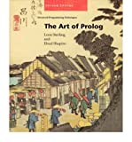 [( The Art of PROLOG: Advanced Programming Techniques (Logic Programming) By Shapiro, Ehud ( Author ) Paperback Mar - 1994)] Paperback