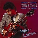 Songtexte von The Chris Cain Band - Cuttin' Loose