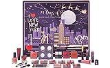 Q-KI - Calendrier de l'Avent beauté de New York! Regardez Fab dans Le Compte à rebours pour la Saison des fêtes!