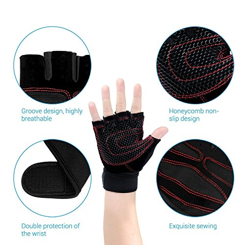 Weight Lifting Gloves,Sport – Weight Lifting Gloves