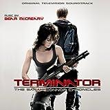 Terminator:S.C.C [Import allemand]...