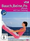 Geschenkidee Fitness - Bauch, Beine, Po - intensiv mit core-training