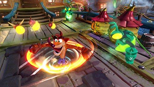 PlayStation 4 Crash Edition Starter Pack - 3