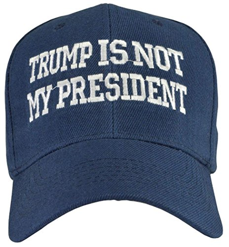 Linkla Danniol Baseball Cap Hats (9 Styles) Fuck Trump/Dump Trump/Lock Him up