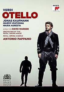 Verdi - Otello [2 DVDs]
