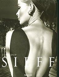 Jeanloup Sieff : 40 Ans de photographie, édition trilingue français-anglais-allemand