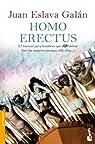 Homo erectus: El manual para hombres que NO deben leer las mujeres
