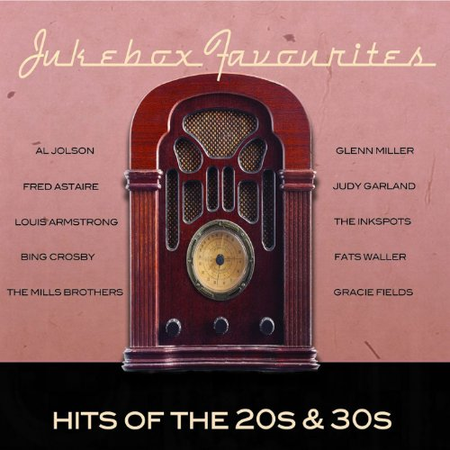 Jukebox Favourites - Hits of t...