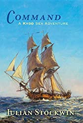 Command: A Kydd Sea Adventure