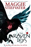 The Raven Boys (The Raven Cycle Book 1) by Maggie Stiefvater