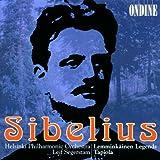 Sibelius: Lemminkäinen Legends, Op. 22; Tapiola, Op. 112