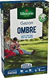Vilmorin Gazon Ombre boitede 250 g, Vert