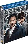 Pack: Sherlock Holmes 1+2 en Bluray
