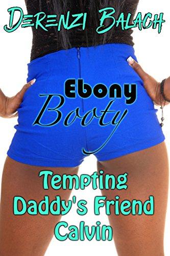 Ebony booty pics com