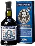 Presidente Rum 23 Jahre