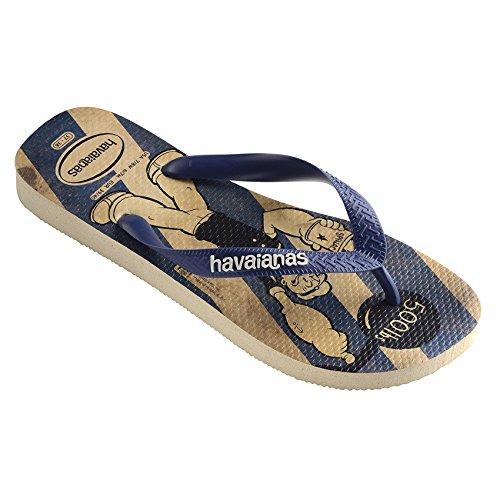 Tong Popeye Havaianas Bleu