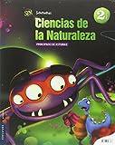 Ciencias de la Naturaleza 2 Primaria - Principado Asturias (Superpixépolis) - 9788426396778