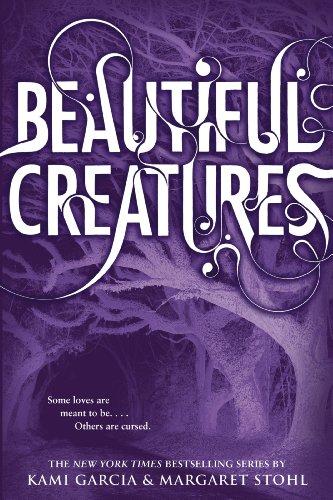 Beautiful Creatures (English Edition)